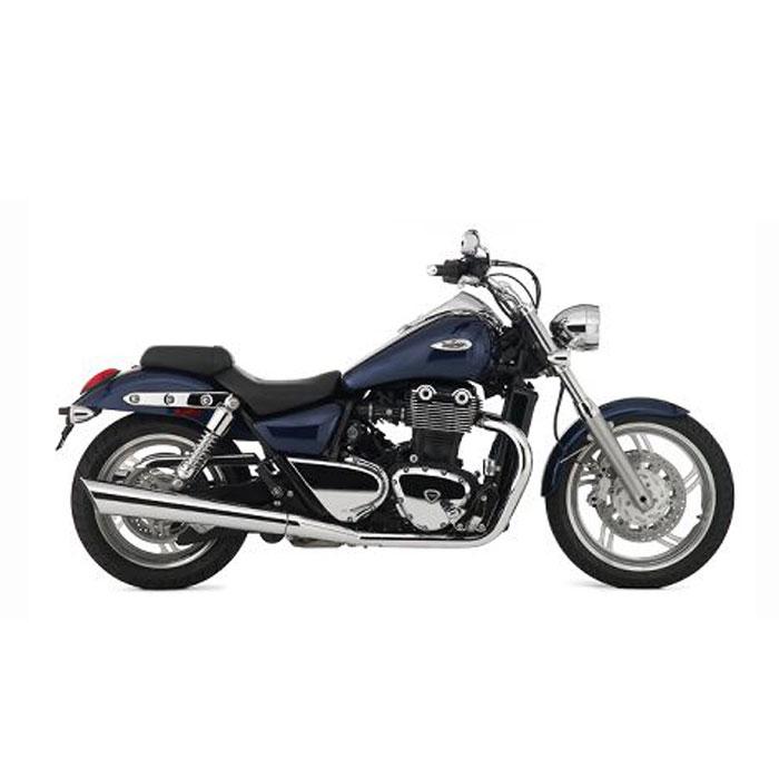 Thunderbird 1600/ Storm 1700