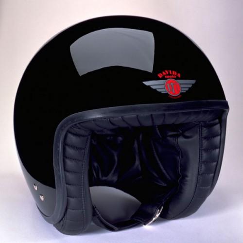 HBK80D-104 Gloss Black