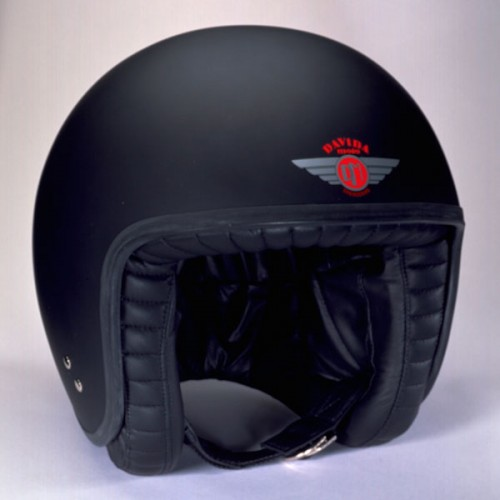 HBK80D-105 Matt Black