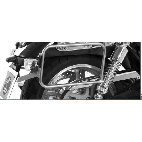 Thunderbird pannier frames