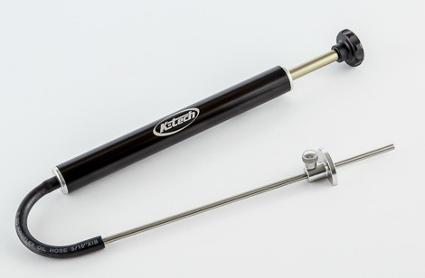 Front Fork Oil Level Tool