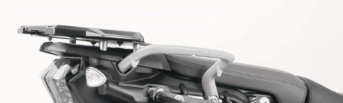 Triumph Tiger 800/XC (2010-2014) Alurack Top Box Carrier Hepco & Becker