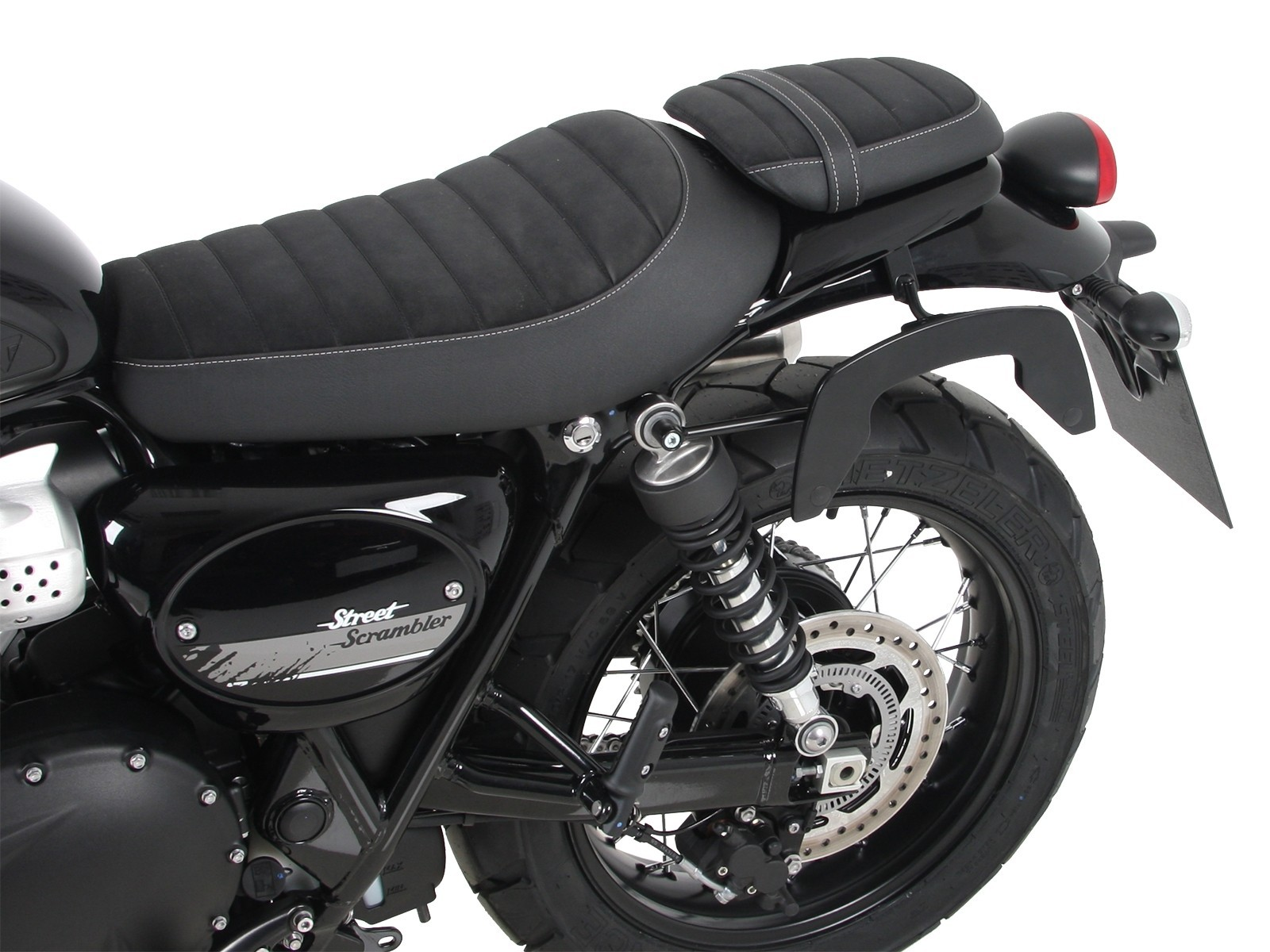 STREET SCRAMBLER C-BOW KIT SINGLE SIDED