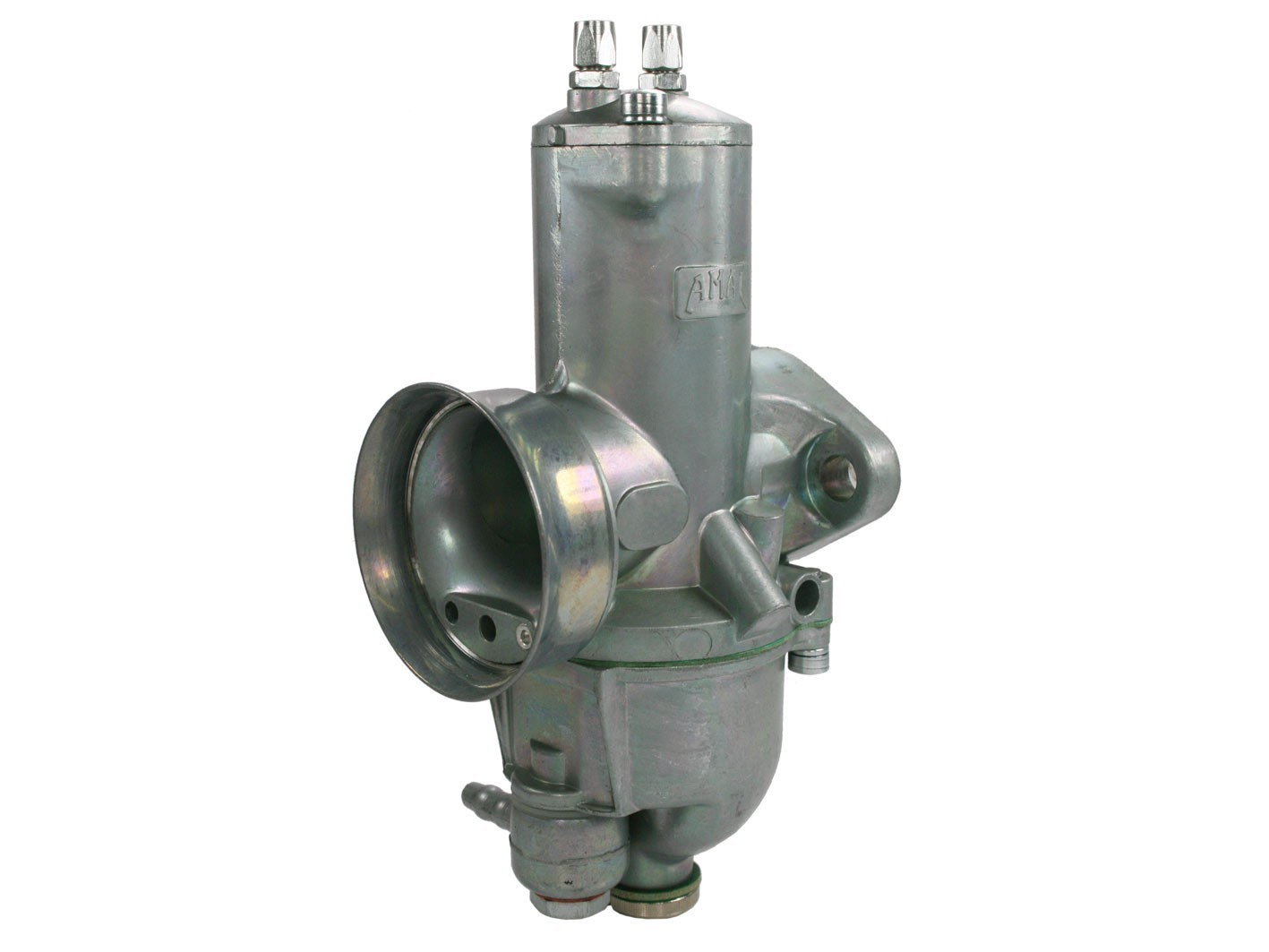 AMAL Mk1 32mm Concentric Carburettor Complete - Left Hand
