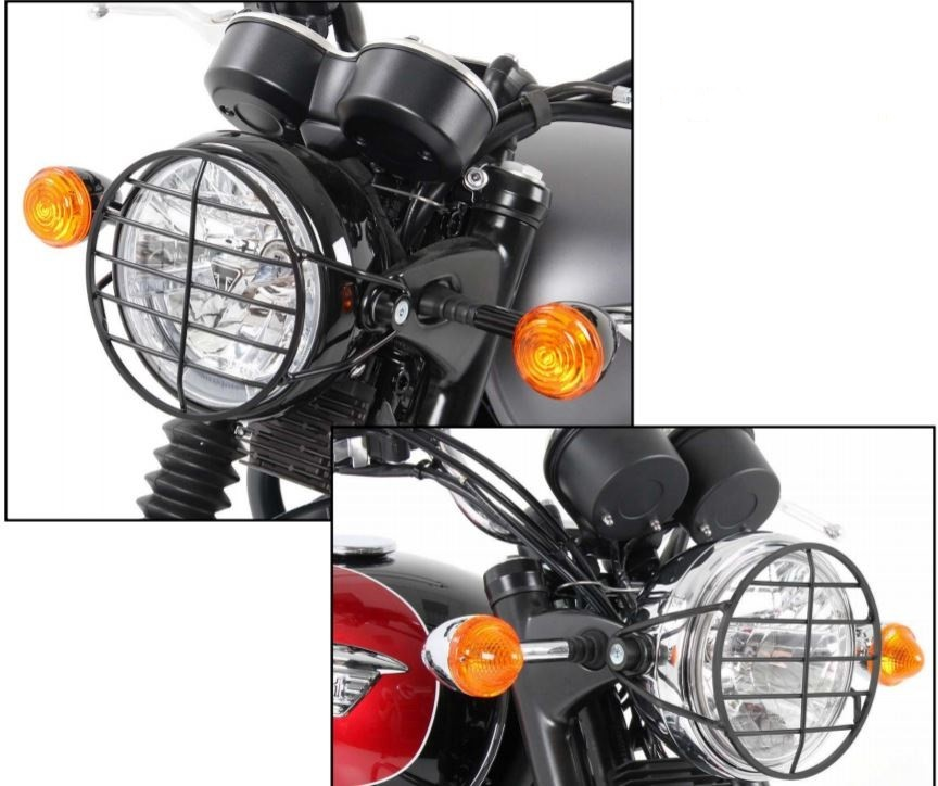 BONNEVILLE T100 SE T120 HEADLIGHT GRILL