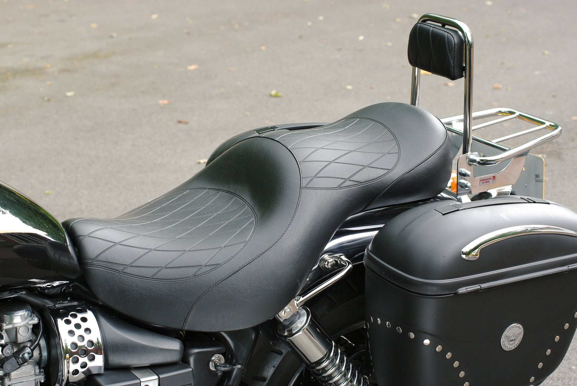 King Queen Seat For America And Speedmaster To 2016 America