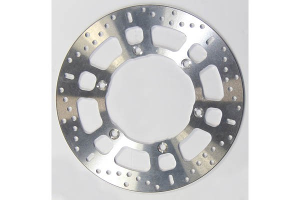 Fully floating British made EBC stainless steel disc