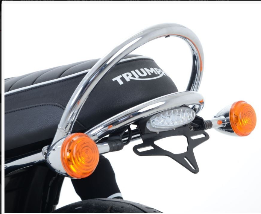 Tail Tidy Unit for T100 and T120 from 2016 0n