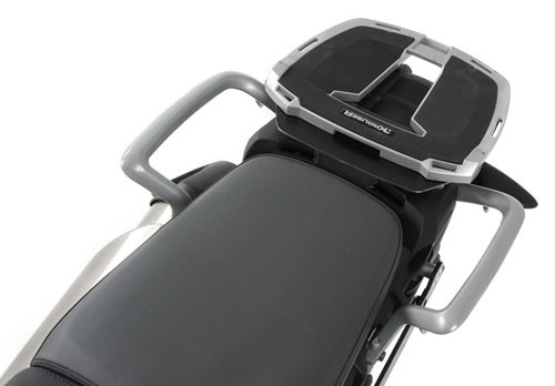 Triumph Tiger 800 / XC Side Carrier Rear Carrier