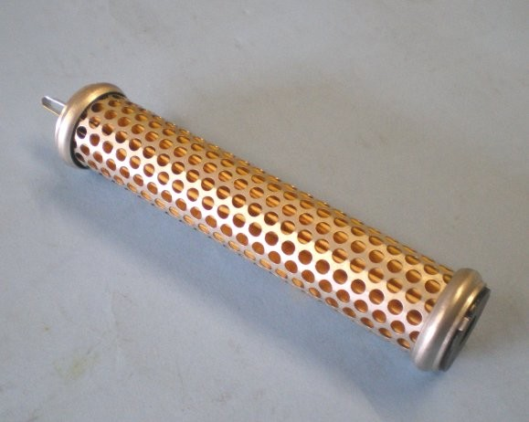OIL FILTER ELEMENT TRIDENT