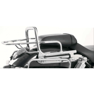 Thunderbird 1600 1700 Chrome Hepco Becker Rear Rack