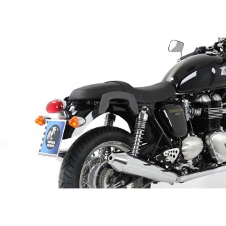 Hepco & Becker C-Bow Sidecarrier for Triumph Thruxton (2004-2015)