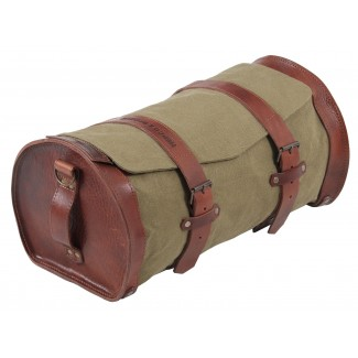Hepco & Becker Legacy Rear Bag 28 ltr - Green