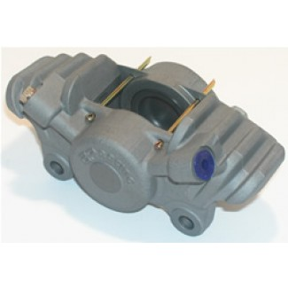 AP LOCKHEED ALLOY 2 PISTON CALIPER.