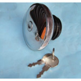 LOCKING PETROL CAP