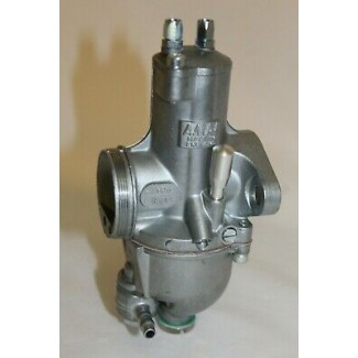 AMAL CARBURETTER MK1 27MM LEFT (TRIPLE)