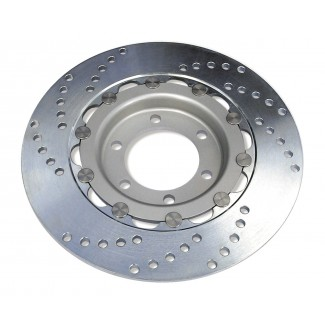 6 HOLE FLOATING DISC 10 INCH