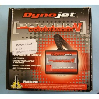 DYNOJET POWER COMMANDER 2009 on