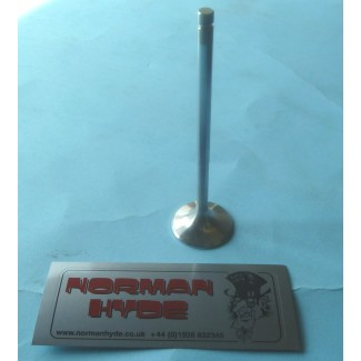 OVERSIZE EXHAUST VALVE (1) for 2001-2015 790 and 865