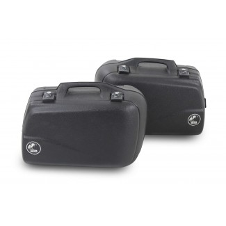 Hepco & Becker Junior 30L Panniers - Pair