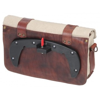 Hepco and Becker Legacy Courier bags Medium for C-Bow