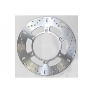 Direct replacement stainless steel EBC solid disc