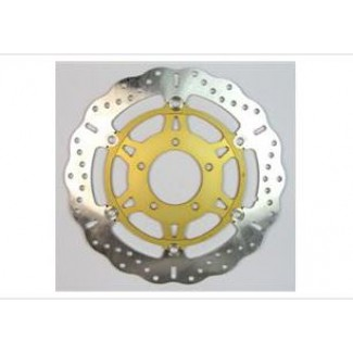 Light Weight FRONT BRAKE DISC