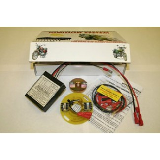 IGNITION KIT BOYER TRIPLE