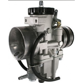 Amal MK2 Concentric Carburettor 2930/301. Suitable for T140D / T140E 1979-1983 Left Hand