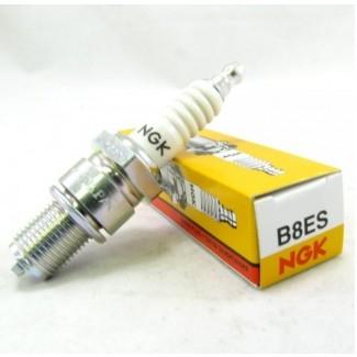 SPARK PLUGS NGK B8ES (3)