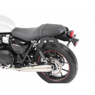 Triumph Street Twin T100 T120 C-Bow Carrier FITS AFTER 2016