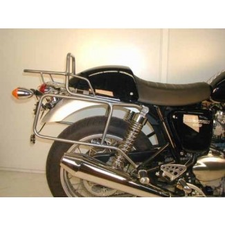 Hepco and Becker Pannier Frames for all Thruxton models