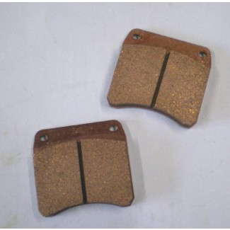 WET WEATHER BRAKE PADS (2)
