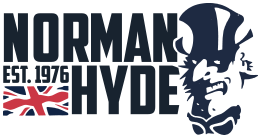Norman Hyde
