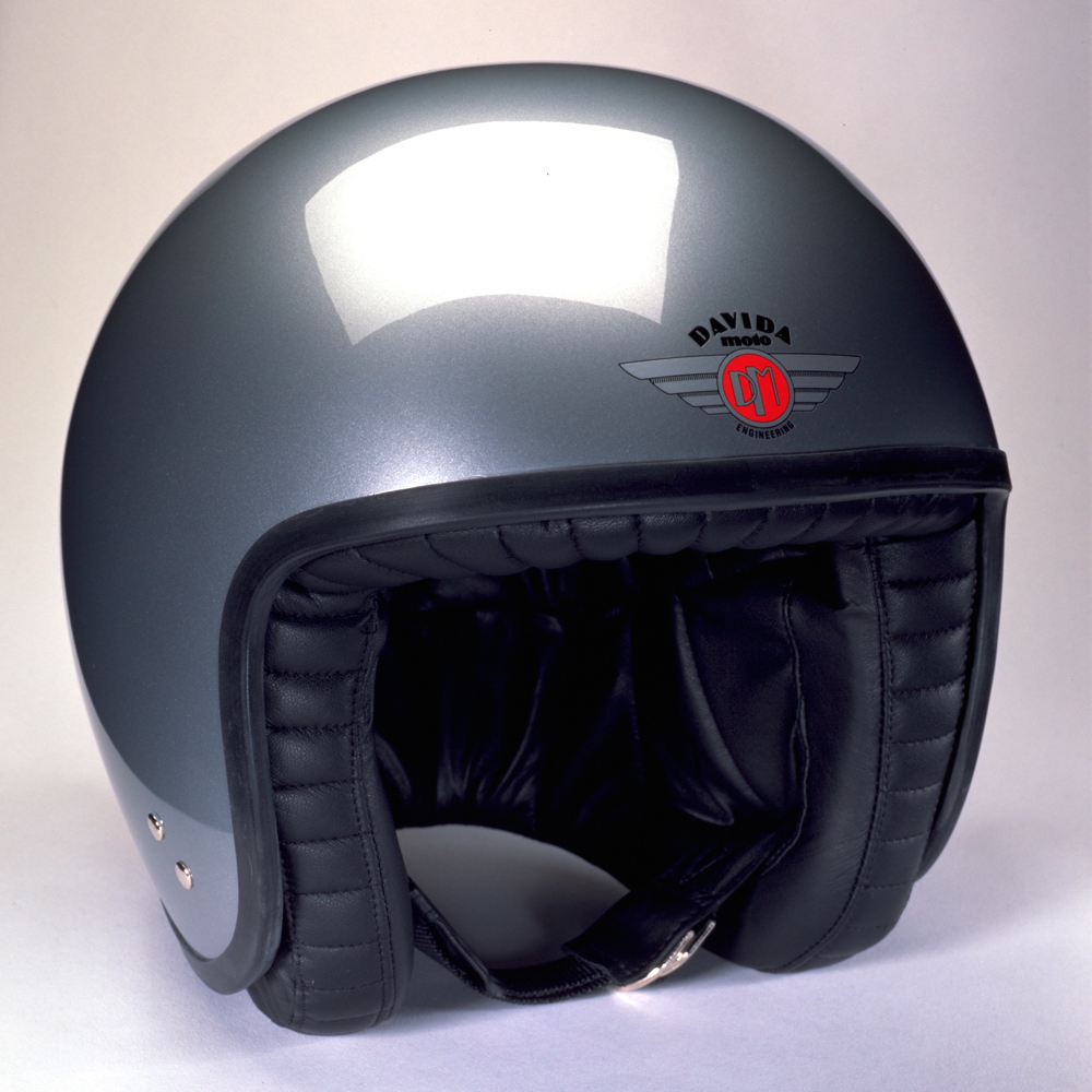 Davida Helmets now available